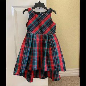 NWOT girls dress size 4